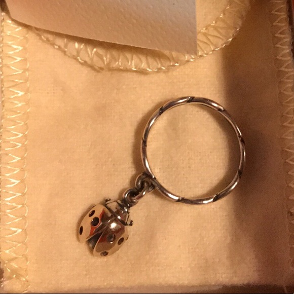0fcb571c6 James Avery Jewelry - Retired James Avery gold and silver ladybug